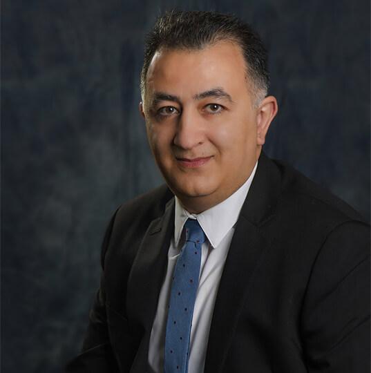 Hesami Legal Services